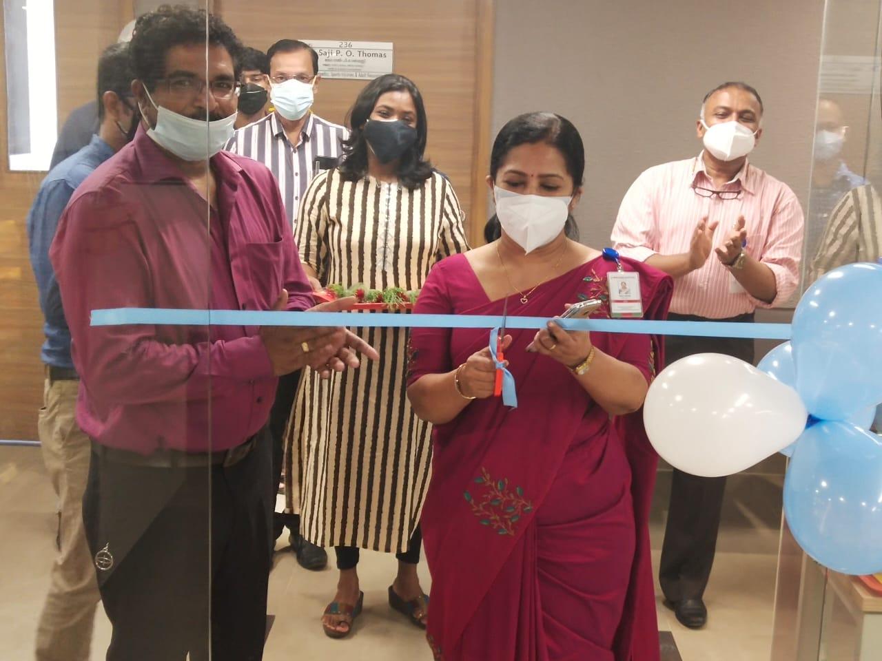 <p>June 01,2021 Inauguration of F&B services at Welcare Hospitals,Vytilla,Cochin<br></p>